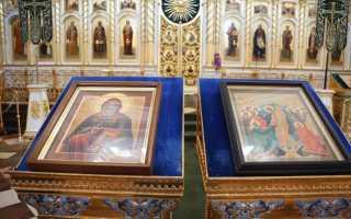 Иоанн Лествичник: житие святого, день памяти, молитва