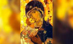 Положение честного Пояса Пресвятой Богородицы: что можно и нельзя делать в праздник, день отмечания
