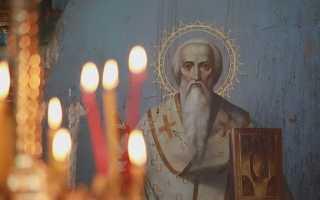 Стефан Великопермский: житие святого, день памяти, молитва