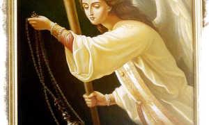 Селафиил: житие святого, день памяти, молитва