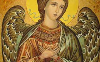 8 сильных молитв Ангелу-хранителю