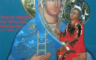 Анна новгородская икона о чем молятся