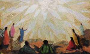 Святой Дух в православии