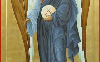 2 очень сильных молитвы Архангелу Гавриилу
