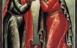 Флор и Лавр: житие святых, день памяти, молитва
