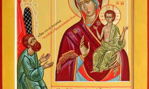 Акафист иконе Божией Матери «Нечаянная Радость»: текст, для чего читают