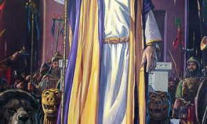 Псалом 71: текст молитвы, для чего читают