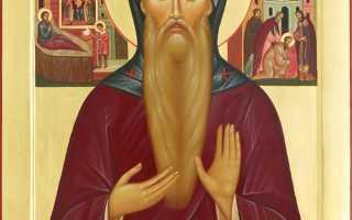 Олег Брянский: житие святого, день памяти, молитва