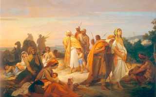Псалом 129: текст молитвы, для чего читают
