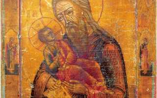 Акафист святому праведному Симеону Богоприимцу: текст, для чего читают