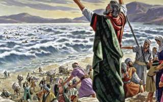 Псалом 113: текст молитвы, для чего читают