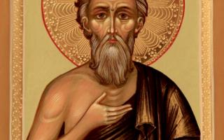Акафист блаженному Василию, Христа ради юродивому, Московскому чудотворцу: текст, для чего читают