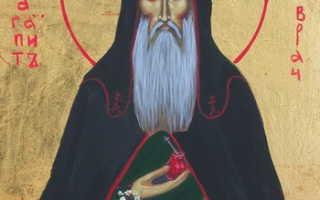 Антоний Печерский: житие святого, день памяти, молитва