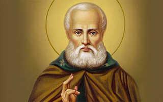 Александр Свирский: житие святого, день памяти, молитва