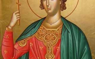 Вонифатий Римский: житие святого, день памяти, молитва