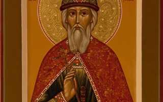 4 сильных молитвы равноапостольному князю Владимиру, Крестителю Руси