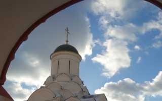 София Суздальская: житие святого, день памяти, молитва