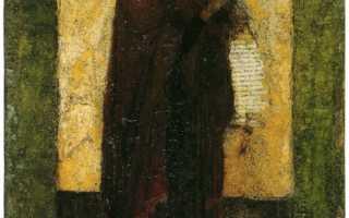 Боголюбская икона: описание и значение, история