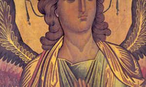 Рафаил: житие святого, день памяти, молитва