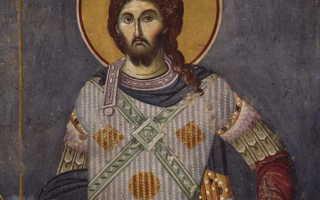 4 сильных молитвы святому Артемию Веркольскому
