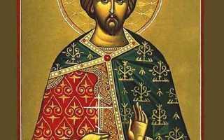 Авраамий Болгарский: житие святого, день памяти, молитва