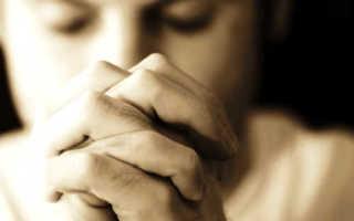 4 молитвы благодарности Богу за все