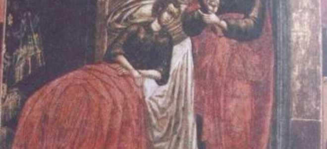 Божья матерь целительница икона о чем молятся