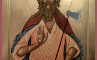 Акафист святому блаженному Лаврентию, Христа ради юродивому, Калужскому чудотворцу: текст, для чего читают