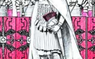 Феодор Стратилат: житие святого, день памяти, молитва
