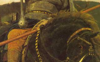 4 сильных молитвы преподобному Илии Муромцу, Печерскому чудотворцу