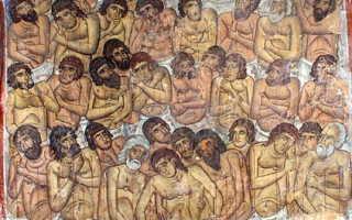 2 молитвы святым сорока мученикам Севастийским