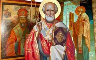11 самых сильных молитв Николаю Чудотворцу