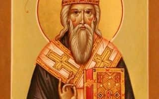 Василий Острожский: житие святого, день памяти, молитва