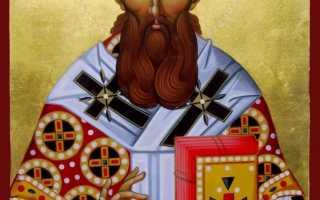 3 молитвы святителю Григорию Паламе, архиепископу Солунскому