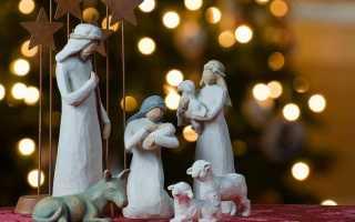Рождество Христово: что можно и нельзя делать в праздник, день отмечания