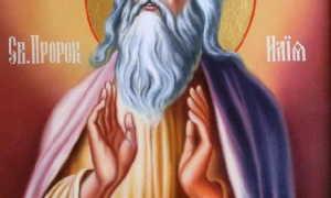 4 сильных молитвы Илье пророку