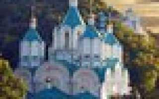 Андрей Рублёв: житие святого, день памяти, молитва