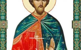 2 сильных молитвы Авраамию Болгарскому