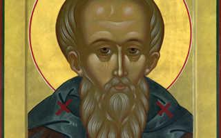 Акафист преподобному и богоносному отцу нашему Андрею Рублеву, иконописцу: текст, для чего читают