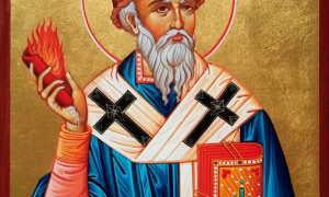 3 сильных молитвы святому апостолу Фоме