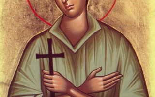3 молитвы Иоанну Русскому исповеднику