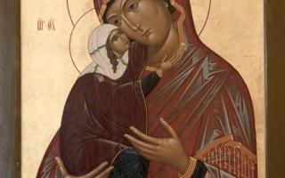3 сильных молитвы святым Анне и Иоакиму