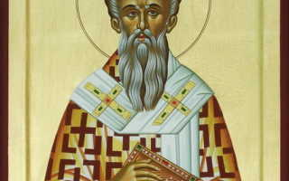 3 сильных молитвы святителю Иоанну Милостивому