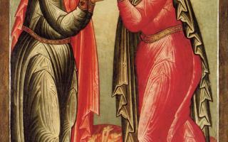 Акафист святым мученикам Флору и Лавру: текст, для чего читают