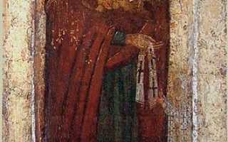 2 сильных молитвы Максиму Греку