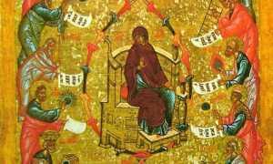 Похвала Пресвятой Богородицы: что можно и нельзя делать в праздник, день отмечания
