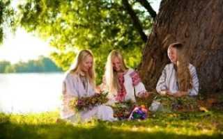О празднике Святой Троицы: что можно и нельзя делать в праздник, день отмечания