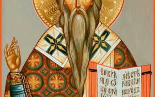 2 сильных молитвы святым мученикам Флору и Лавру