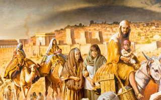 Псалом 124: текст молитвы, для чего читают
