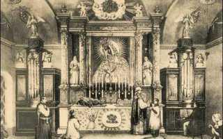 Молченской иконе о чем молиться